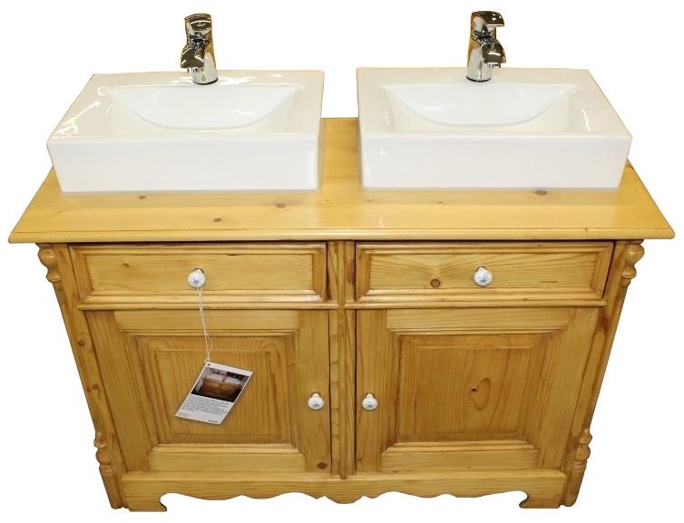 Top Waschkommode oder Waschtisch - SIGA Shop LZ71