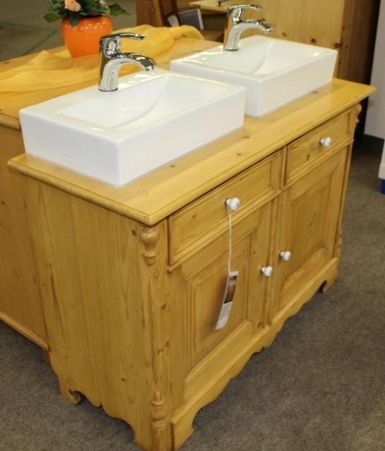 Top Waschkommode oder Waschtisch - SIGA Shop IA85